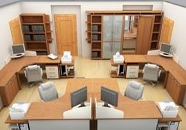 Заказать корпусную мебель в Красноярске