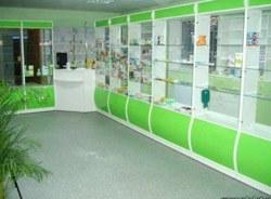 Мебель для торговли Красноярск