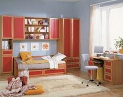 мебель для детской в Красноярске